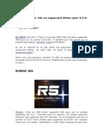 Acheter r5sdhc 3ds Ou Supercard Dstwo Pour 9.2.0-20 en France