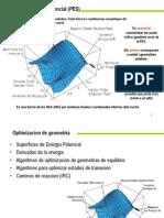 PQF-02-Superficies d'Energia Potencial i Caracteritzacio