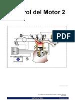 Control Electrónico Del Motor