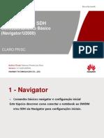 Optix Navigator Huawei
