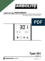 301 Controller Manual