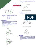 Cap 2_triángulos- Puntos Notables_teoría
