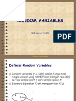 RT 05 Random Variables