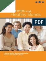 Hormones and Healthy Bones