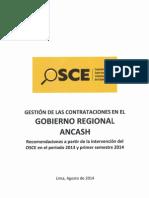 Informe Scan Gob, Reg Ancash-2