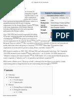 ETA - Wikipedia, The Free Encyclopedia