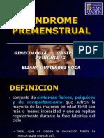 Sindrome Pre