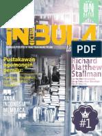Incunabula Edisi 1 April 2014