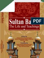 Sultan Bahoo The Life and Teachings
