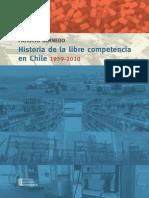Historia Libre Competencia