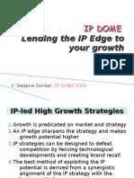 IP Dome Profile
