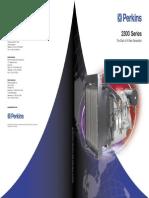 Perkins 400-2300 Series