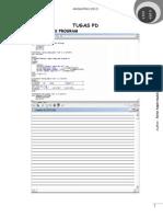 Syntax Program Data Mahasiswa