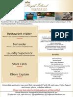 Add_Royal Island Resort & Spa