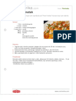 Curry Slanutak