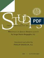 Bergoglio SJ-Ignatian Spirituality