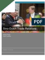China Holland Trade