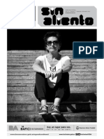 Sin Aliento nº 7. BAFICI 2012.