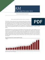Monthly Spotlight - Brazilian Estate Market