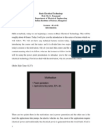 Basics of Electrical Engg. Lec1