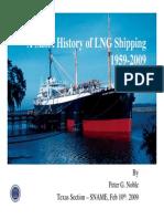 Short History Og Lng Vessel
