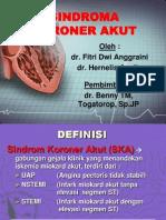 Sindroma Koroner Akut Fix