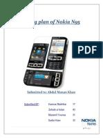 marketing-plan-on-nokia-n95.docx