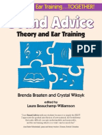 Ear Training SASampler