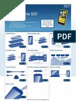 Nokia Lumia 920 RM-820_821 L1L2 Service Manual v1.0