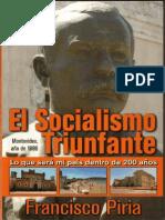 El Socialismo Triunfante