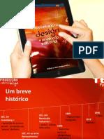 Relações Entre Design e Produção Editorial