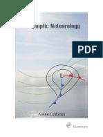 Synoptic Meteorology Textbook