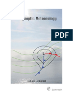 Synoptic Meteorology Textbook