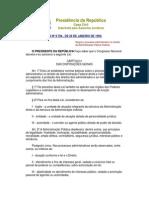 Lei no 9.784 de 1999 - Lei do Processo Administrativo.pdf