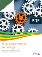 Xerox ConnectKey 1.5