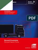 FEBI - каталог деталей для грузовиков RENAULT.pdf