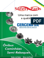 00002 Catalago 2012 Safety Parts