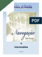 PCNAV05 - Cartas Aeronauticas