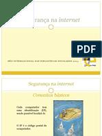 Seguranca Internet MIBE 2014