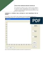 Clase 13- Interfases Gráficas en Matlab Para Trabajar Con Arduino