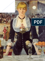 Michel Foucault Conference Sur Manet