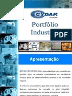 Portfolio Cydak Do Brasil 2005