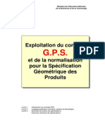 Concept GPS