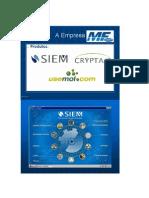 PROFMEC_Sistema gestão de manutenção