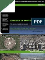 2- LA FORMA URBANA EN 3 ESCALAS- 08-04-2014.ppsx