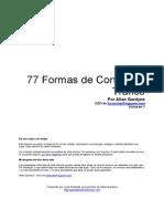 77 Formas Conseguir Trafico