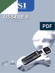 Us54se II User Guide