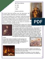 (1) Biografia de D.leonor Teles