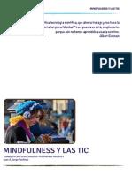 Mindfulness y Las TIC. Juan Antonio Pacheco