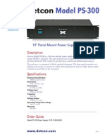 Model PS-300 Data Sheet.pdf